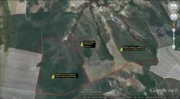 Gleba de Terras Próprias para Agricultura - 310,25 ha em Unaí-MG