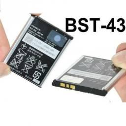 Bateria sony ericsson bst-43 CK13I original