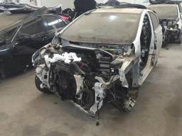 Sucata Hyundai HB20 1.6 2015