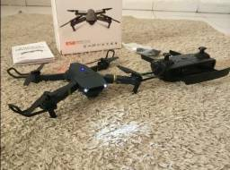Drone Original Eachine E58 Com Câmera e wi-fi a pronta entrega