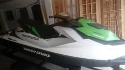 Jet ski sea-doo 130 GTI - 2013