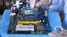 Seu computador não liga, está lento??? Consertamos pra você!!!