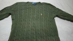 Blusão ( Suéter ) original Polo Ralph Lauren