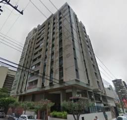 Cobertura Duplex 5 Quartos, com Vista para o Mar de Praia da Costa