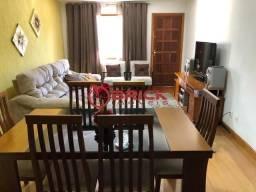 Casa de 3 quartos em Araras, Teresópolis/RJ.