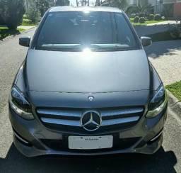 Mercedes-benz Classe B - 2015
