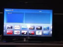 Tv Philips 32pfl5007g smart