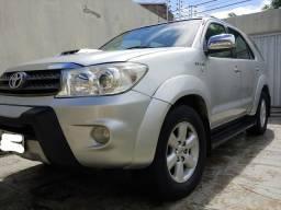 Toyota Hilux Sw4 2009 blindada - 2009