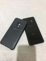 Galaxy S9 64gb/ expansível com cartão sd