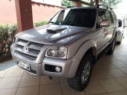 Pajero Sport Diesel - 2010