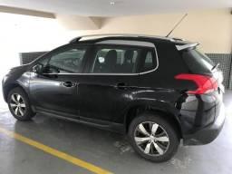 Peugeot 2008 1.6 Automático - Griffe - 2018