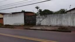 Excelente terreno no Tapanã com 1.620 m² todo murado