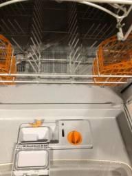 Lava louças Brastemp Ative 8 serviços