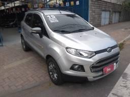 Ecosport Fresstyle -2015 - automatico