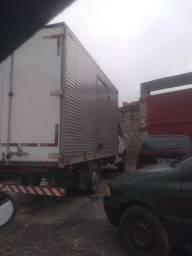 Peças de caminhão iveco