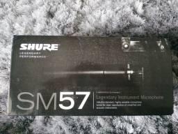 Microfone SM57