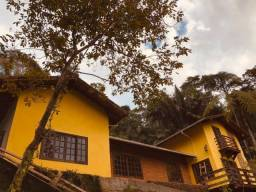 Casa Residencial no Bairro BINGEN