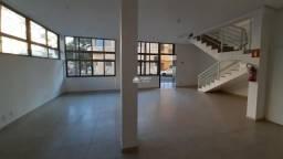 Loja Nova Térrea + 2° andar + 2 banheiros PNE + espera para splits - Centro