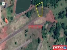 Título do anúncio: Terreno à venda, com área de 1.271,67 m² por R$ 178.000 - Passo dos Fortes - Chapecó/SC