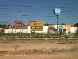 L002247 - TERRENO - ALUGUEL