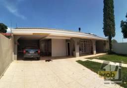 Casa com 4 dormitórios à venda, 340 m² por R$ 1.700.000,00 - Vila A - Foz do Iguaçu/PR