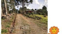 Chácara para Venda em Campina Grande do Sul, Rancho Alegre, 2 dormitórios, 1 banheiro