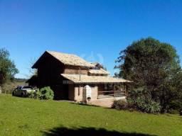 Sítio à venda com 3 dormitórios em Lami, Porto alegre cod:150221