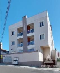 Apartamento com 2 quartos no EDIFICICIO RESIDENCIAL MIRIANE - Bairro Centro em Ponta Gros