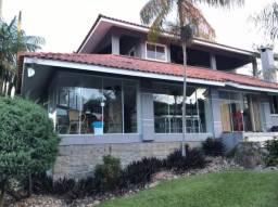 Casa para alugar com 5 dormitórios em Passa vinte, Palhoça cod:76504