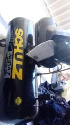 Compressor 20 pes 150 litro 5.CV ALDAZ ZERO