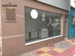 Sala para alugar, 22 m² por R$ 1.600,00/mês - Santa Paula - São Caetano do Sul/SP