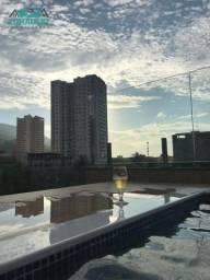 Casa com 5 quartos na Mário Guimarães centro de nova Iguaçu