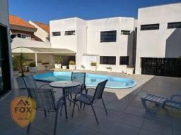 Casa com 4 dormitórios para alugar, 430 m² por R$ 8.000,00/mês - Jardim das Américas - Cur