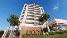 Apartamento com 2 dormitórios à venda, 67m² por R$ 390.498 - Bacacheri - Curitiba/PR