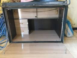 caixa de cozinha