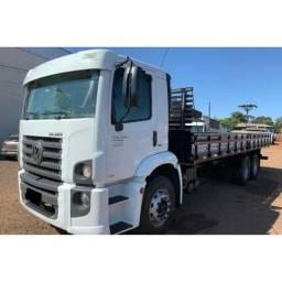 Vw 24280 6x2 Truck Carroceria