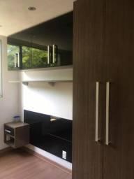 Oportunidade em Maria Paula, apartamento 3 quartos com armários ,oportu