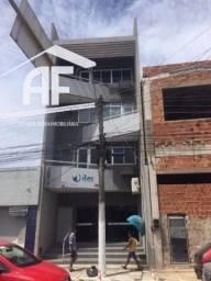 Prédio comercial - Renda Fixa - Excelente localização no Centro de Maceió