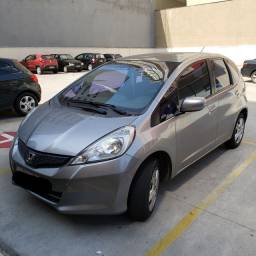 Honda Fit DX Flex 2013/2014