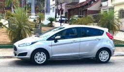 New Fiesta S 1.5 2014