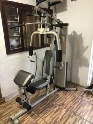 Cadeira fitness