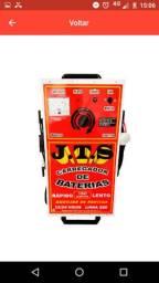Carregador JTS de Bateria 150 Amp zero