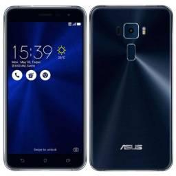 Celular Asus Zenfone 3 - 4Gb Ram Para Vender Hoje Promoção