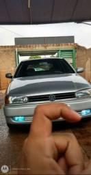 Volkswagen Gol 1.0 8v ano 2002 favor somente interessado não faço menos
