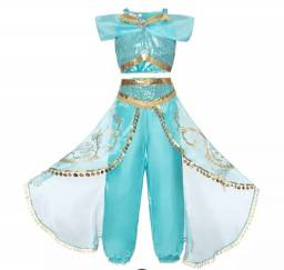 Fantasia Jasmine