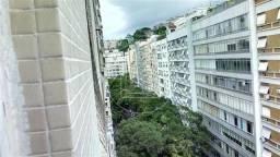 Apartamento à venda com 2 dormitórios em Copacabana, Rio de janeiro cod:867102
