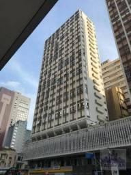 Apartamento com 4 dormitórios para alugar, 188 m² por R$ 2.800/mês - Centro - Curitiba/PR