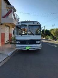 Venda ônibus R$ 17.000.00