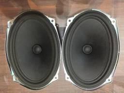 Par alto falantes original mini cooper R56 08/11