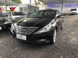 Hyundai/ Sonata GLS 2.4 IMPECÁVEL!!!